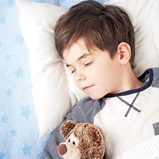Okul çocuklarında uyku sağlığına dikkat!
