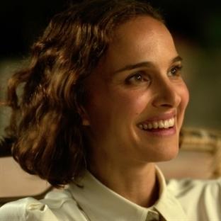 Planetarium: Natalie Portman ile Ruhlar Dünyası