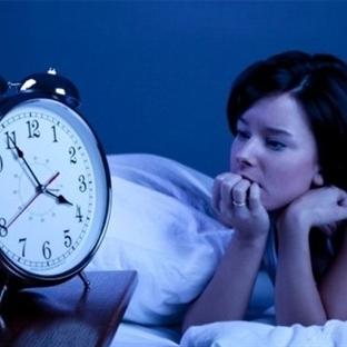 Uykusuzluğunuza Derman Olacak 5 Besin…