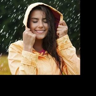 Yağmuru Sevenlerin Daha Mutlu Olmasının 7 Sebebi