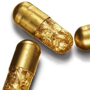 Altın Partikülleri Kansere Umut Olacak