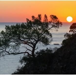 Antalya'nın Yıldızı: Kemer Gezilecek Yerler