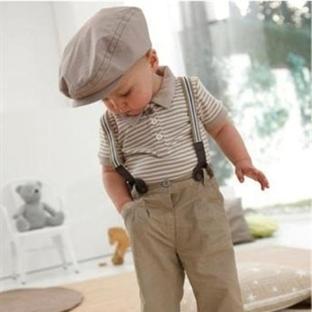 Bebek Modası! Bebekler Nasıl Giydirilir?