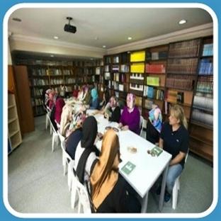 Bilge Kadınlar Platformu Ve Kitap Okuyan Kadınlar