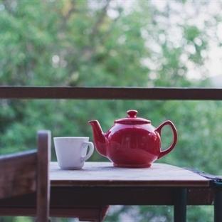 Çaydanlığın İçi Sararmışsa Bu Yöntemi Deneyin!