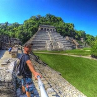 Das Geheimnis von Palenque