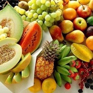 Diyet Yaparken Hangi Meyveler Yenir?