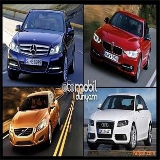 Dünyanın En Sağlam Arabası