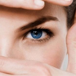 En çok gözlerin iyi beslenmeye ihtiyacı var