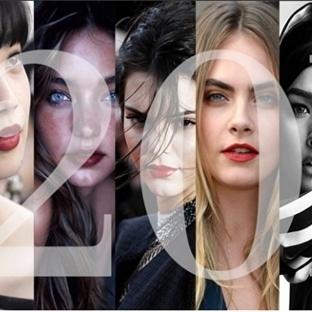 En güzel 100 kadının 4 ortak noktası