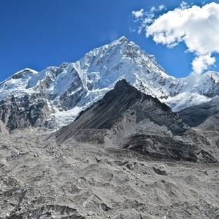 Everest Dağıyla İlgili İlginç Bilgiler