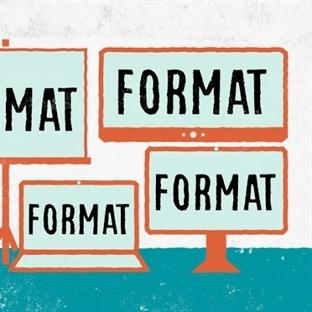 Format atmak zararlımı ?
