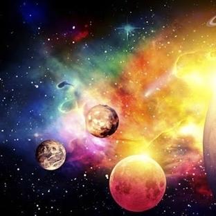 Gezegenler Dünya'ya Yakın Olsa Ne Olurdu?