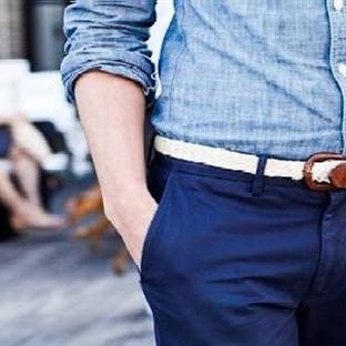 Gömlek kolu kıvırma tavsiyeleri