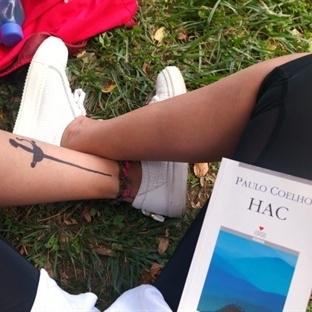 Hac- Paulo Coelho