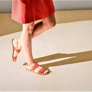 Kadınların ayaklarına özgürlük getiriyor