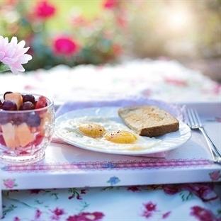 Kahvaltı yapılır mı kahvaltı edilir mi?