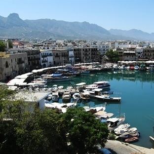 Kıbrısın Gezilecek Yerleri Ve Yemekleri