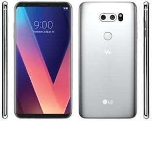 LG V30 Özellikleri