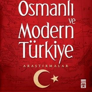 Osmanlı ve Modern Türkiye-Halil İnalcık