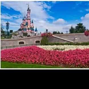Paris Disneyland Gezi Rehberi