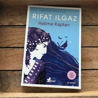 RIFAT ILGAZ-HALİME KAPTAN