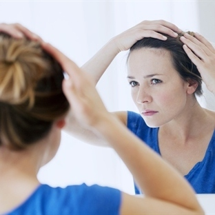 Saçlarınızın neden döküldüğünü bulun
