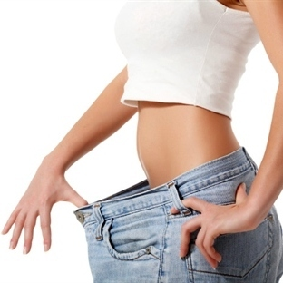 Sadece 1 haftada tam 3,5 kilo verebilirsiniz