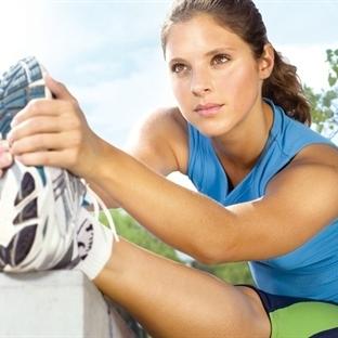 Spordan Önce ve Sonra Neler Tüketilmelidir?
