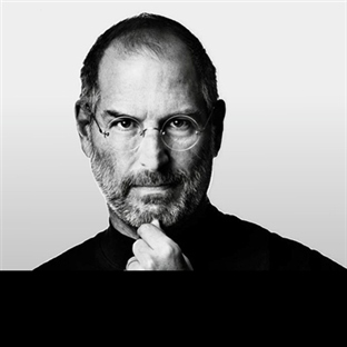 Steve Jobs'tan Bir Öğüt: Noktaları Birleştir!