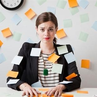 Stres Kaynaklı Hastalıklar Nelerdir?