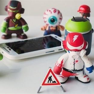 Telefonlarda Yaptığımız 5 Hata
