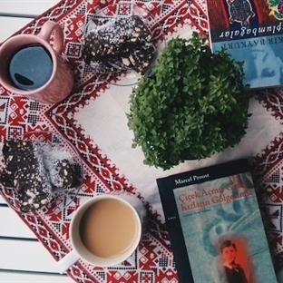 Temmuz Ayında Okuduğum Kitaplar - 2017