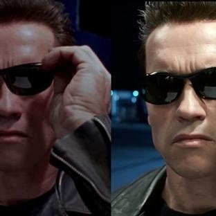 Terminator 2 3D Olarak Geri Dönüyor !