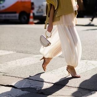 Trend: Oversized pantolon