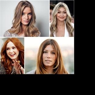 Ünlülerin Kullandığı Saç Boyası Markaları Nelerdir