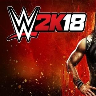 WWE 2K18'in Kadrosu Netleşti