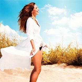 Yaz Sıcaklarında Boyalı Saçlarınızı Korumaya Alın