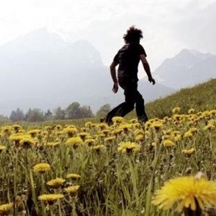 Yürürken Yaratıcı Olabilir Miyiz?
