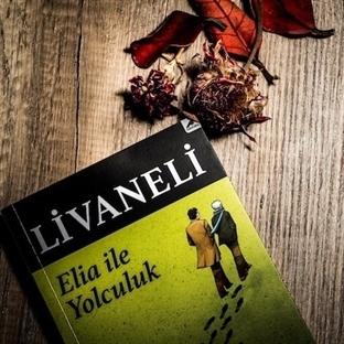 Zülfü Livaneli - Elia ile Yolculuk