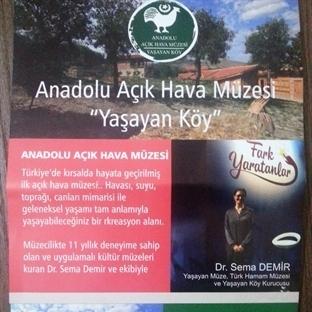 Ankara'da Yaşayan Köy