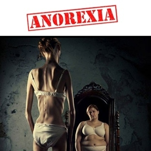 Anoreksiya Nedir? Anoreksiya Belirtileri ve Tedavi