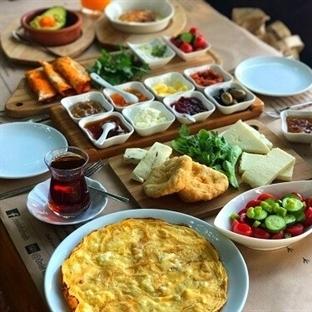 Antalya Kaş'ta Ne Yenir? (Ful Liste 2017-2018)