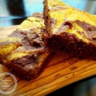 Balkabaklı Glutensiz Kek