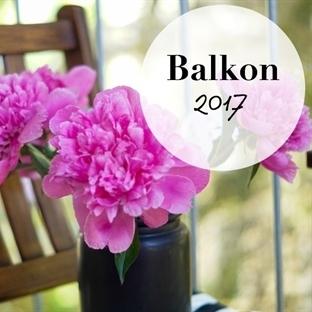 <span>Balkon Inspiration</span>