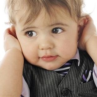Bebeğinize Bandana Takın, Kepçe Kulağı Önleyin