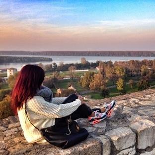 Belgrad gezi notları...