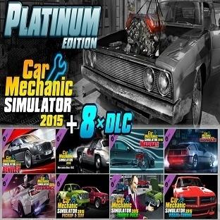 Car Mechanic Simulator 2018 Yenilikleri