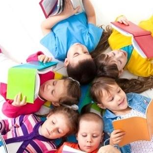 Çocuklarda zeka gelişimi için 10 adım