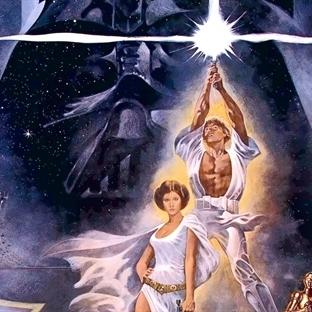 Dosya Konusu: Star Wars